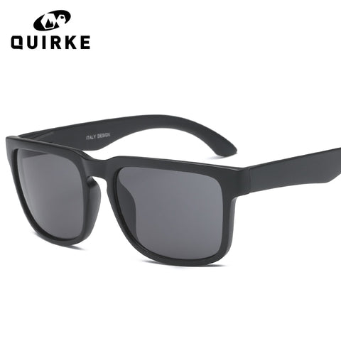KEN BLOCK Sunglasses 21 Color Classic Brand Square Spied For Glasses Women Mirror Sun Glasses Men Brand Designer Gafas De Sol