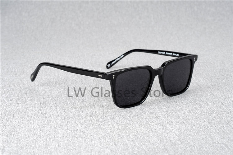 NDG OV5031 OV5316 Vintage Polarized Sunglasses Men Women Night Driving Glasses Outdoor Fishing Men Sexy Woman Fashion 2019