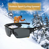 Outdoor Sports Cool Eyewear Unisex Windproof Sunglasses Light Rainproof BicycleEyewear UV400 outdoor Sport Glasses