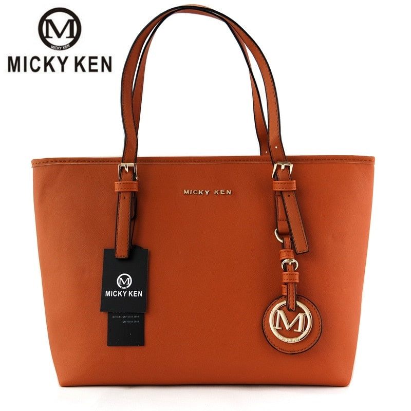 MICKY KEN 2019 New Women Handbag PU Leather Crossbody Bags tas Fashion High Quality Female Messenger Bag Bolsos Mujer Sac a Main