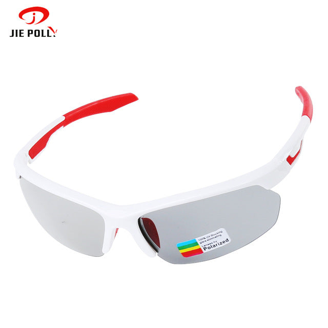 Photochromic Cycling Sunglasses TR90 Road Bike Glasses 3 in 1 Lens All-weather Eyewear mountain Skidproof  Spectacles Men Women