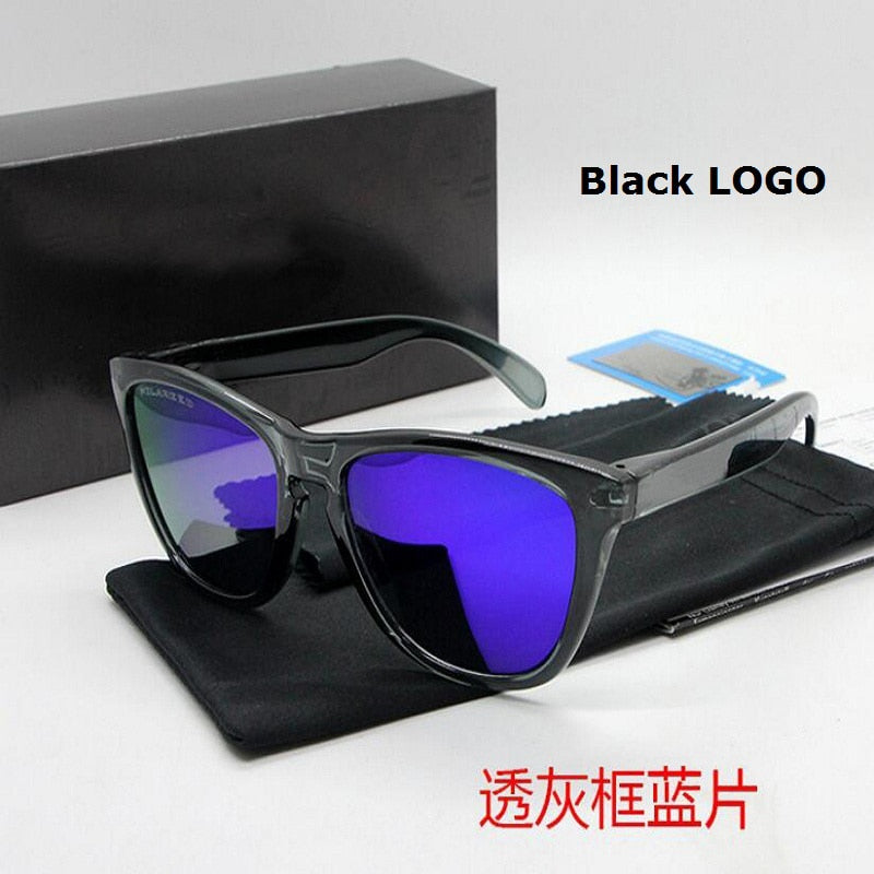 Running Riding Sports Polarized Sunglasses 2019 Cycling Goggles Road Racing Bike Eyewear Outdoor Mtb Bicycle Glasses Men Women