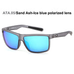 New Wiesmann/Atlanta fishing polarized sunglasses men and women sea fishing driving sunglasses UV400