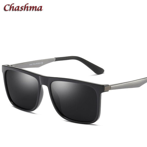 Sport Stylish Glasses Men Gafas Polarized UV Protection Sunglasses Lenses Myopia Design Sun Glasses occhiali da vista uomo