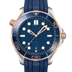 High Quality Newest AAA Luxury Men Blue Dial Sapphire Automatic Watch Men's Watches