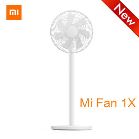 2019 Xiaomi Mijia DC Inverter Fan 1X for Home Cooler House Floor Standing Fan Portable Air Conditioner Natural Wind APP Control