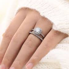 Karoline's Engagement Ring