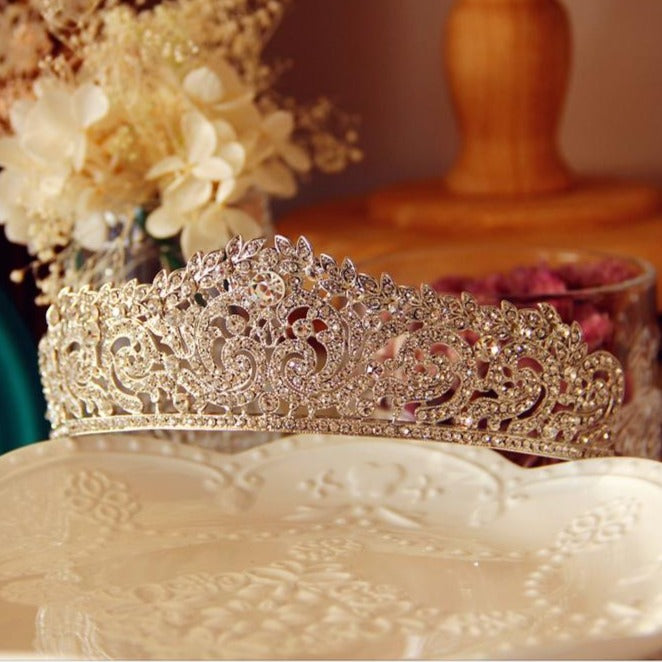 Royal Princess Crown
