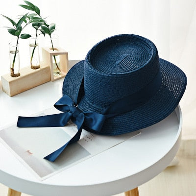 Penelope Caribbean Vacation Hat