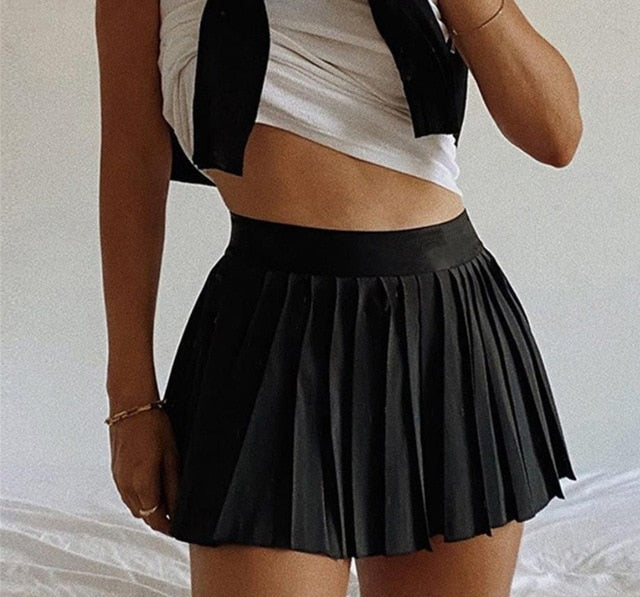 Babygirl Tennis Club Skirt