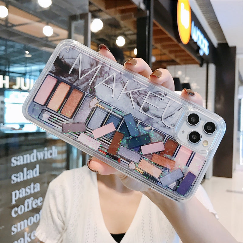 Oh My! Makeup Kit Phone Case