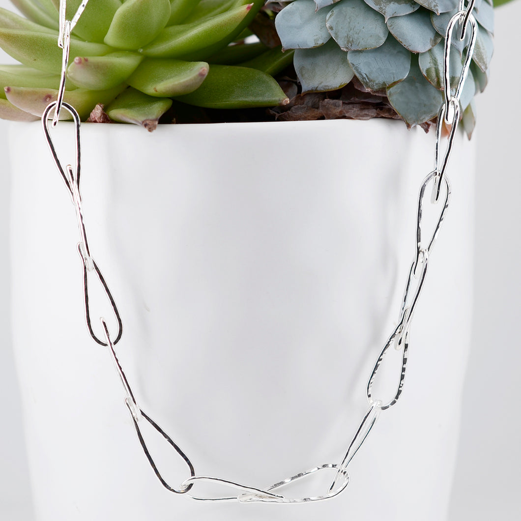 River Handwrought Chain