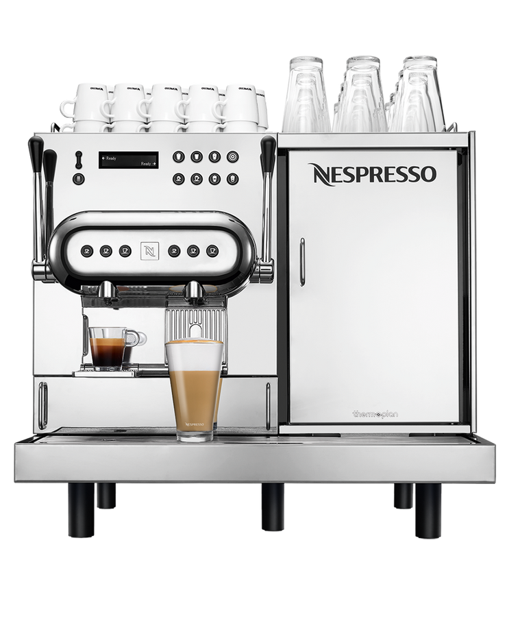 Nespresso Aguila 220 Professional Coffee Machine