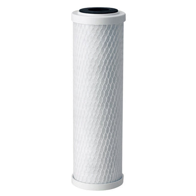 "Everpure EV910853 CG53-10 10"" Replacement Filter Cartridge - Submicron Rating and 4 GPM"