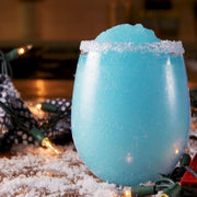 CoolBreeze Frozen Drink Flavor Syrups SNO CONE BASE - Blue Raspberry
