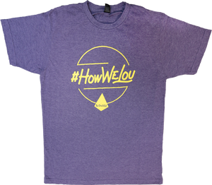 Do502 #HowWeLou Shirt