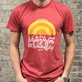 WFPK I'd Rather Be at Waterfront Wednesday Shirt