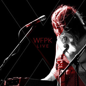 [reduced] $10/mo. Sustainer Gift - WFPK Live Vol. 10 Double Disc CD