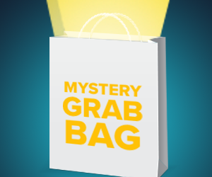 Mystery Grab Bag Shirt