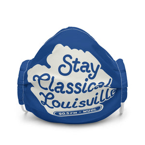 WUOL Stay Classical Face Mask
