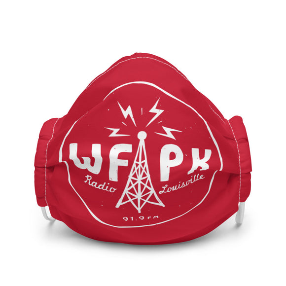 WFPK Tower Face Mask