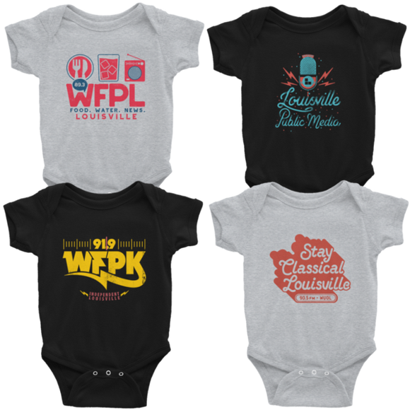Baby Onesie - Multiple Designs