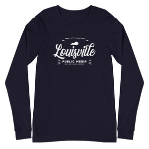 LPM Louisville Long Sleeve Tee (click for more colors!)