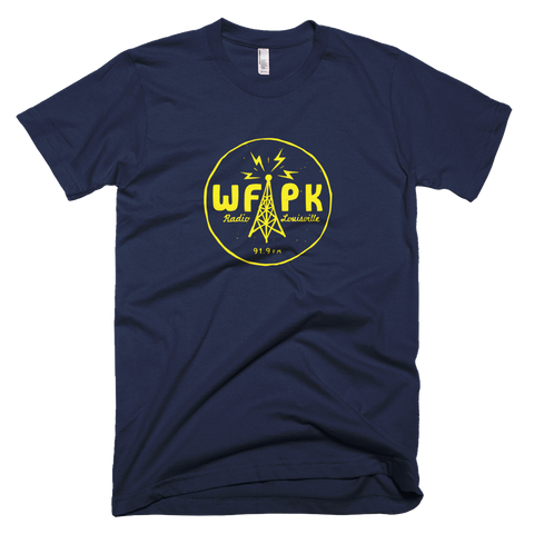 WFPK Tower Shirt