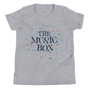 The Music Box *Youth* Short Sleeve T-Shirt