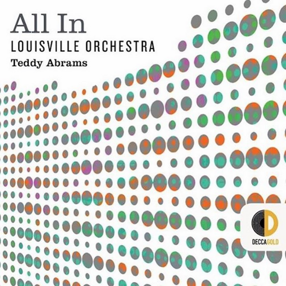 $15/mo. Sustainer Gift - Louisville Orchestra