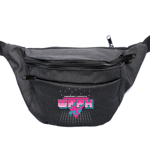 $15/mo. Sustainer Gift - WFPK Fanny Pack