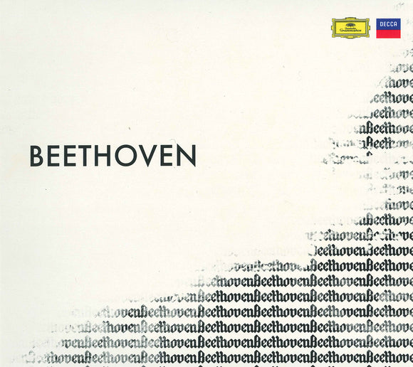 $15/mo. Sustainer Gift - Beethoven 3-CD set