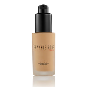Matte Perfection Foundation