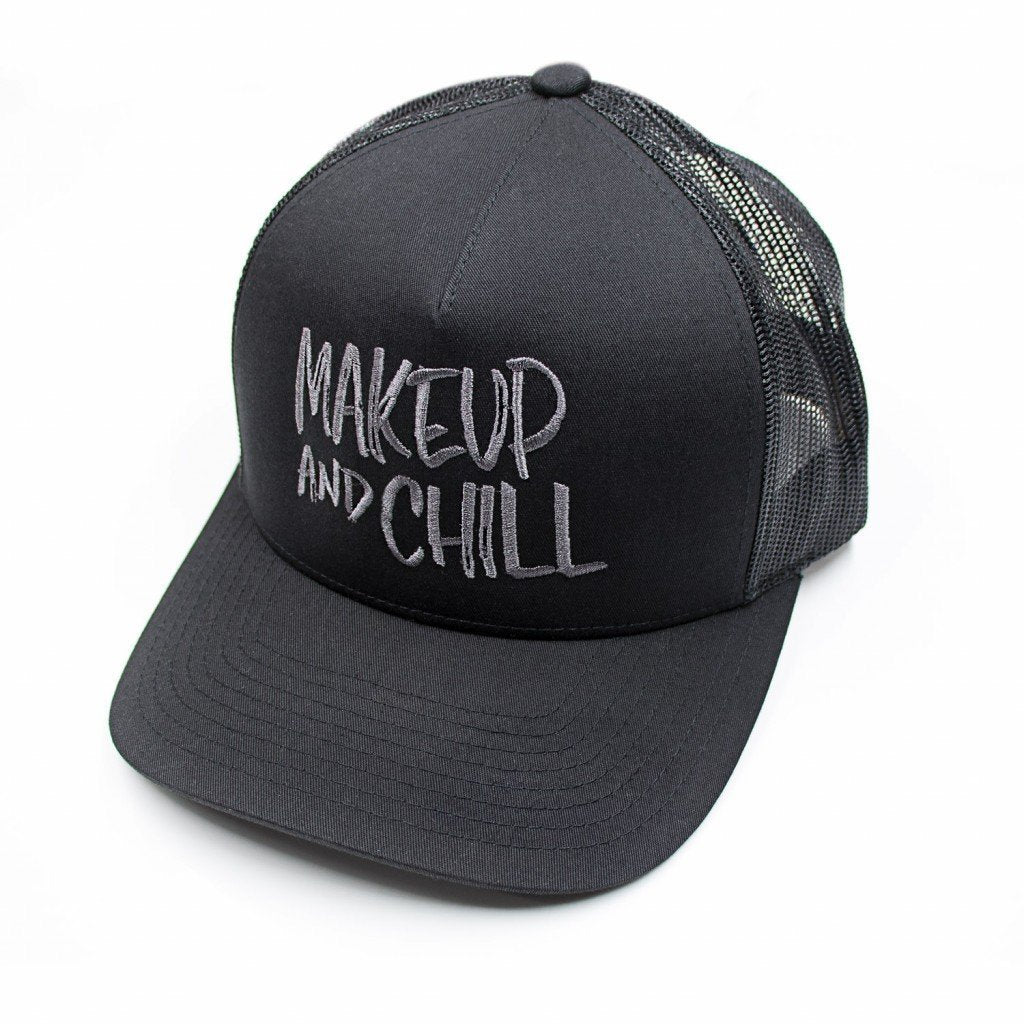 Makeup and Chill Hat