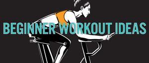 Exercise Bike Workout Ideas for Beginners