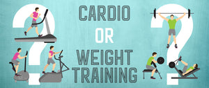 Should I Do Cardio or Weight Training First?