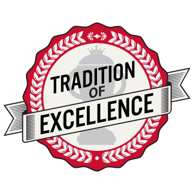 Image of Tradition of Excellence