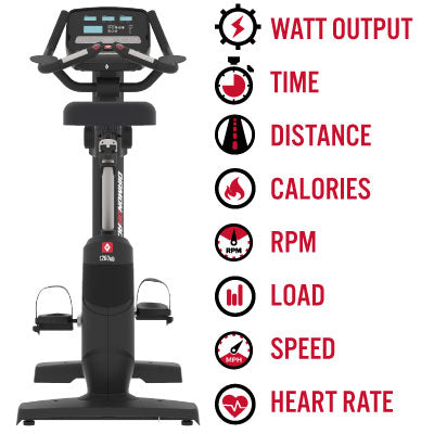 Image of Intuitive technology that elevates your workout
