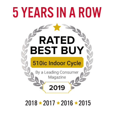 Image of Rated 'Best Buy' by the leading Consumer Magazine