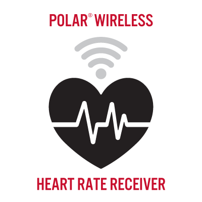 Image of Wireless heart rate tracking