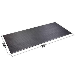 Fitness Equipment Mat