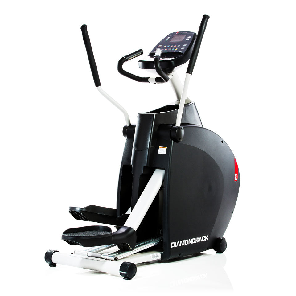 1260Ef Elliptical Trainer