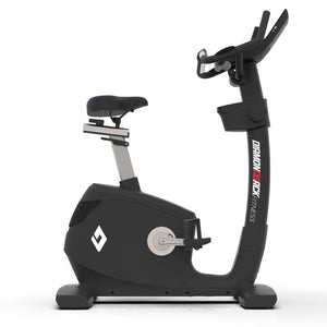 1260ub Upright Magnetic Exercise Bike