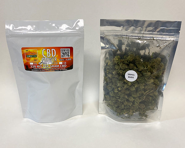 NEW CBD PRODUCT ALERT:  SUNSET RD SHERBERT SMALL BUDS NOW IN STOCK!!!