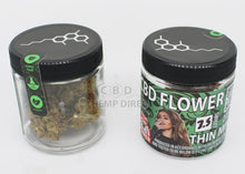 Load image into Gallery viewer, Jazzy Thin Mints Hemp Flower - 27.1% Cbd | Fresh Harvest 3.5 Grams Flower