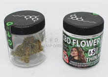 Load image into Gallery viewer, Jazzy Thin Mints Hemp Flower - 27.1% Cbd | Fresh Harvest 1.5 Grams Flower