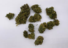 Load image into Gallery viewer, Sour Suver Haze Cbd Flower - 19.3% | New Greenhouse Grown 14 Grams (2 X 7 Grams) Flower