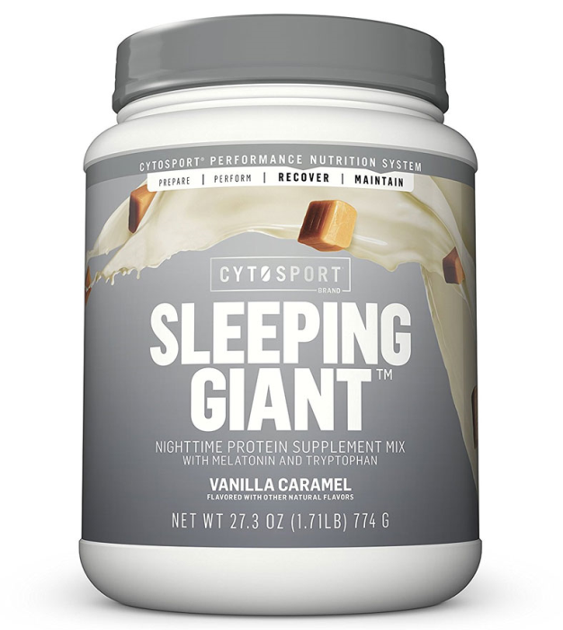 CYTO SLEEPING GIANT 1.71LB Nighttime Supplement