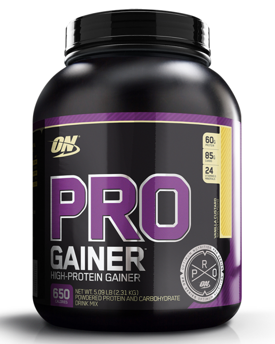 ON PRO GAINER High-Protein Weight Gainer