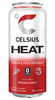 Celsius Heat Carbonated Pre-Workout Drink